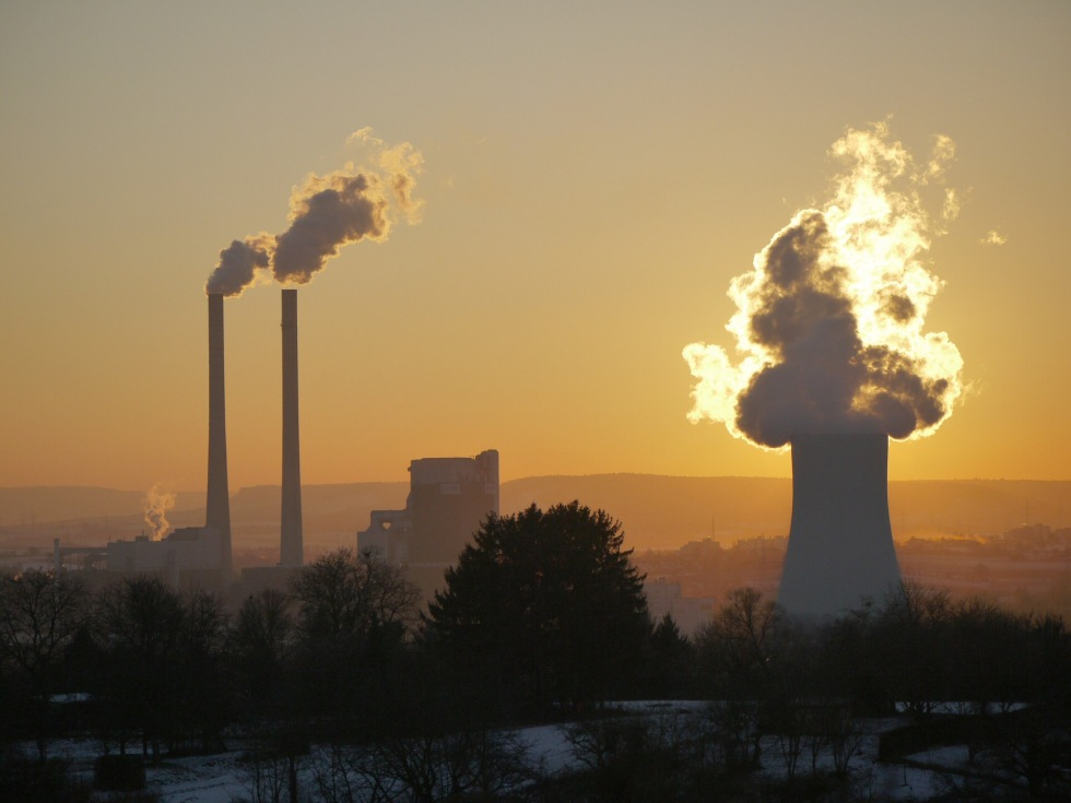 Global CO2 emissions Remain Stagnant for Third Year in a Row