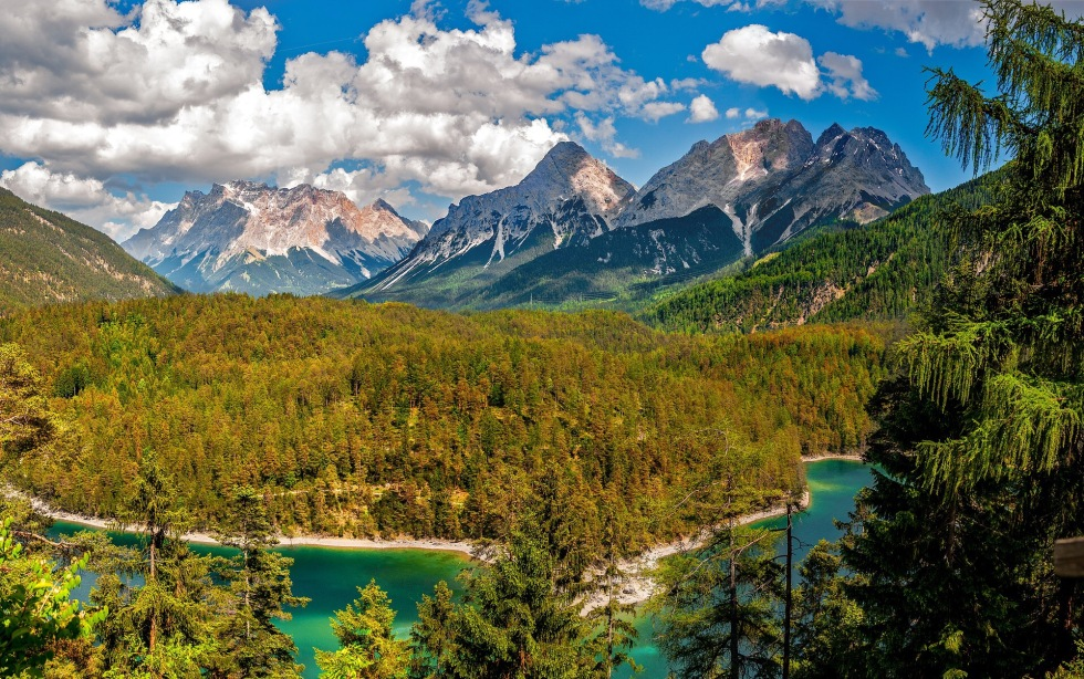 Environmentally protected areas tripled since 1990