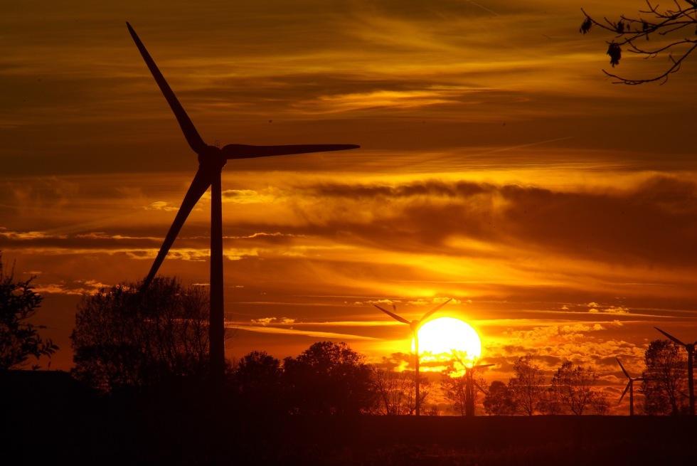 Renewable Energy increased by 161 GW last Year