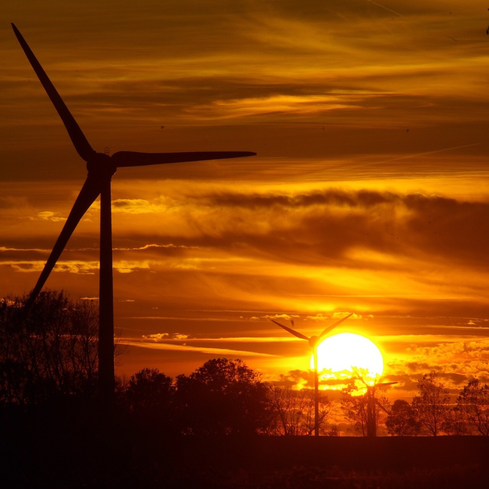 Renewable Energy increased by 161 GW last Year