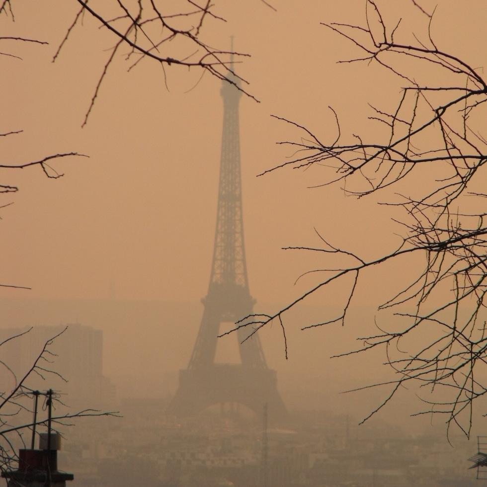 Air pollution deaths decreased 25%